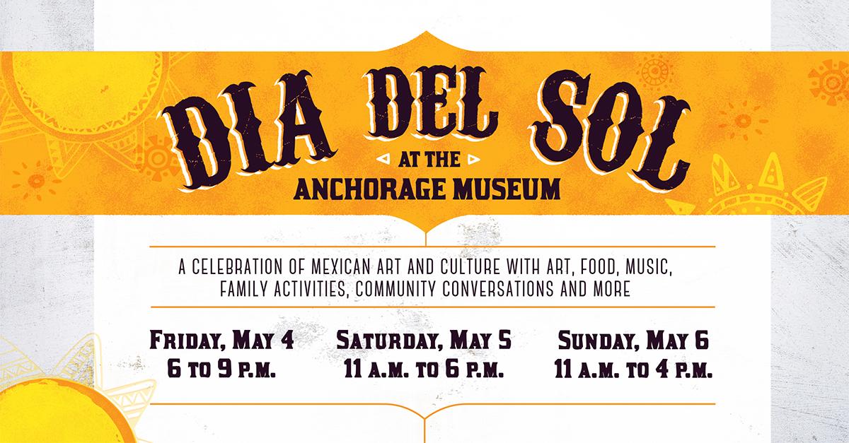 Día del Sol – A Celebration of Mexican Arts & Culture