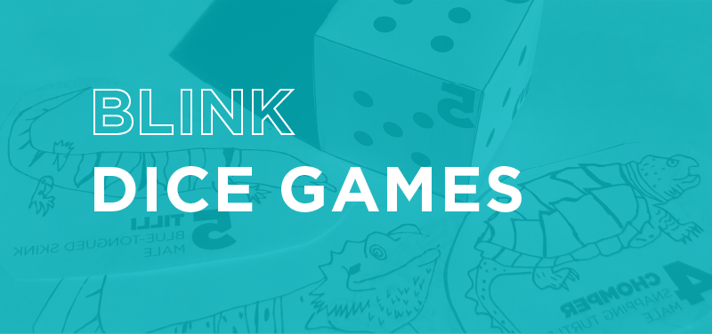 BLINK Dice Games Thumbnail