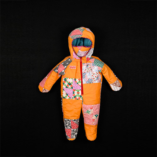 Mother Thought Of Everything Baby Suit Thumb
