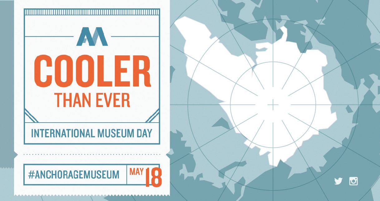 wells fargo free day international museum day anchorage museum