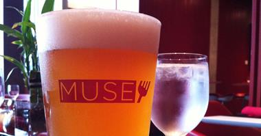 Muse: Live Music and Beer Flights