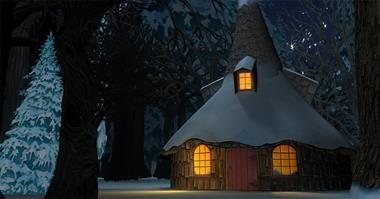The Longest Night: A Winter's Tale Premiere and Puppet Workshop